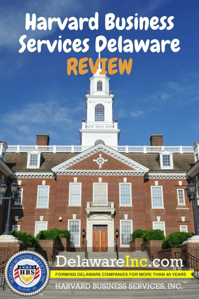 Harvard Business Services Reviewe